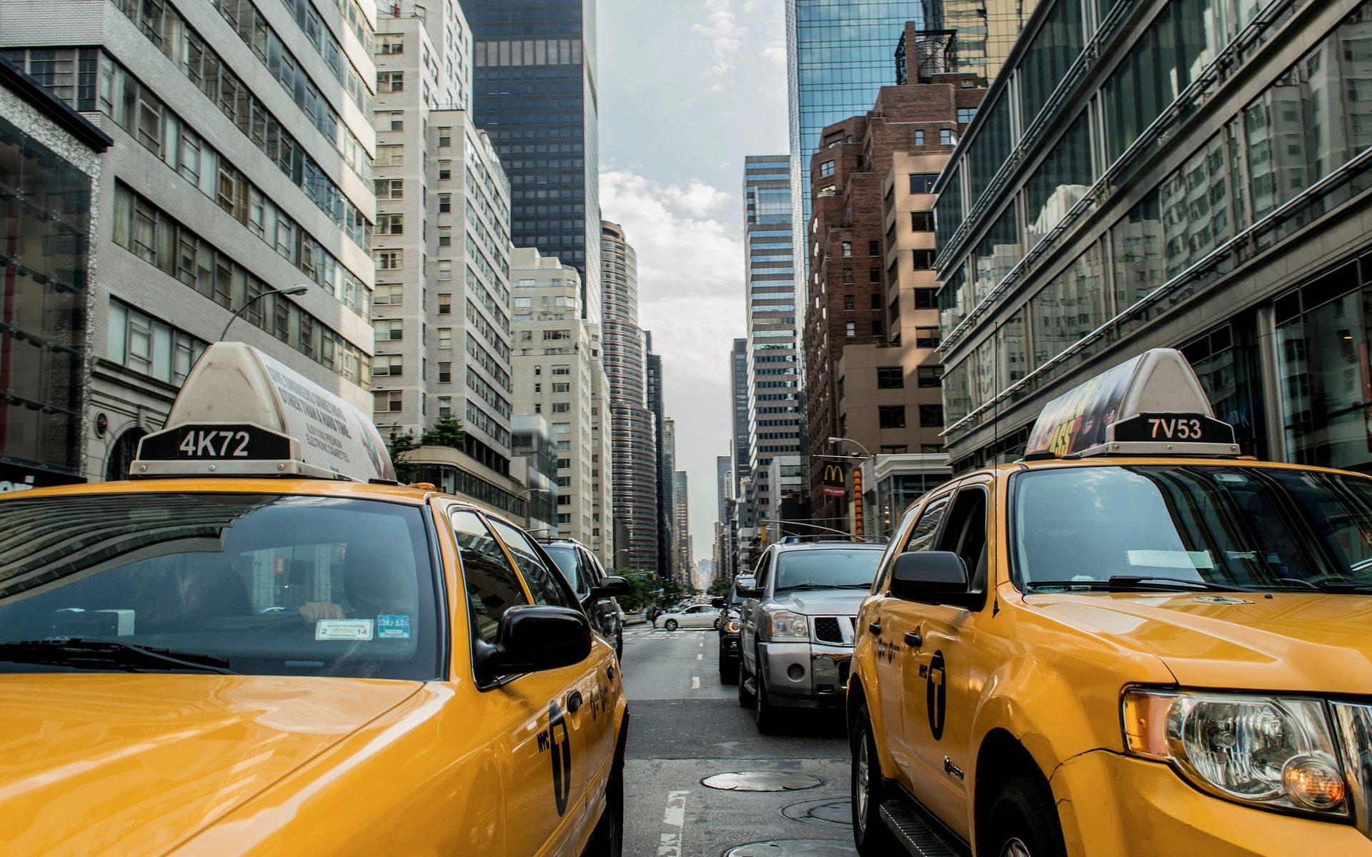 ESAPA Taxi